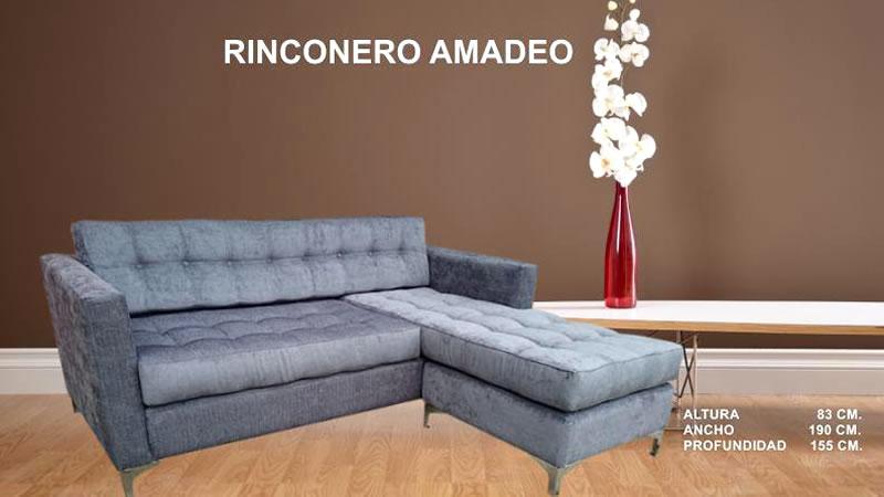 Rinconero Amadeo