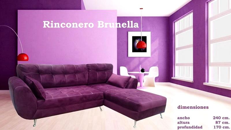 Rinconero Brunella