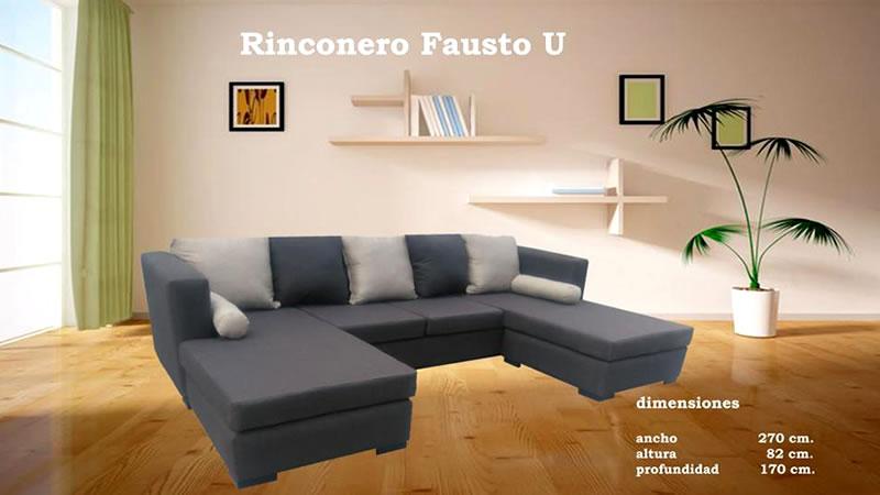 Rinconero Fausto U
