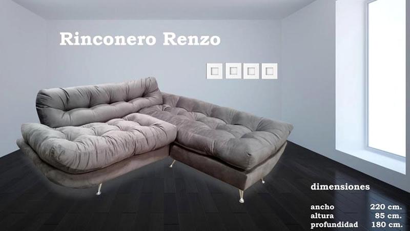 Rinconero Renzo