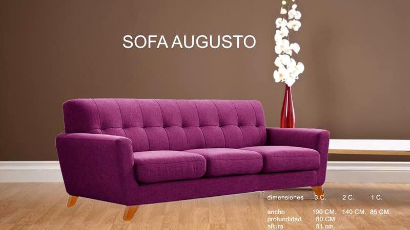 Sofa Augusto