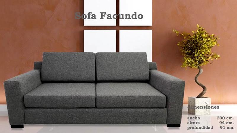 Sofa Facundo