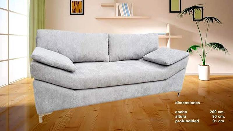 Sofa Isabella