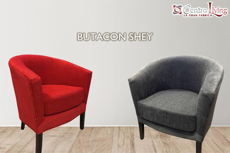Butacon_Shey